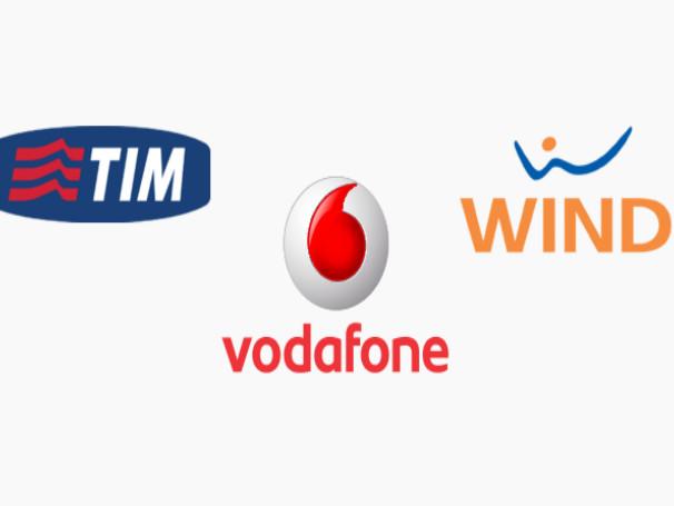 Offerte ricaricabili Vodafone, Wind, Tim e Tre Italia novembre 2016 e Black Friday: promozioni internet con smartphone incluso