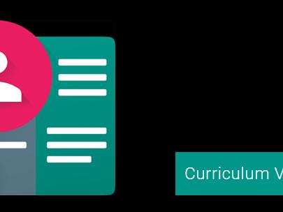 Curriculum Vitae – ottima applicazione per iPhone e Android