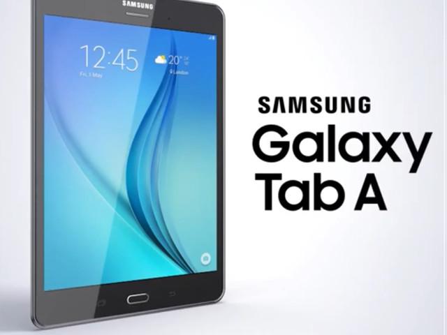 Ufficiali in Russia i tablet Samsung Galaxy Tab A e A Plus, caratteristiche e immagini
