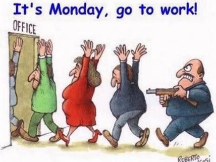 """""""Buon Lunedì"""": le più simpatiche immagini e le frasi per augurare un felice inizio di settimana su WhatsApp e Facebook"""
