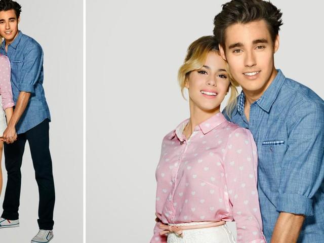 Martina Stoessel e Jorge Blanco si stanno comportando come Robert Pattinson e Kristen Stewart?
