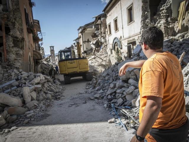 Terremoto: Poste Italiane e Croce Rossa Italiana attivano conto corrente per le donazioni a favore delle comunità colpite dal sisma
