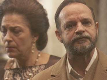 Il Segreto: Anticipazioni 6 dicembre 2016 - Raimundo si scaglia contro Francisca...