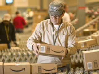 Amazon batte Google all'asta e si aggiudica il domino .buy per $4.6 Mln
