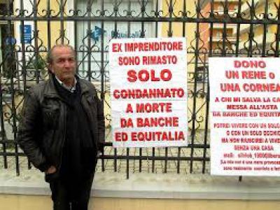 Asta casa Silvio Buttiglione, giudice sospende procedimento per 2 anni