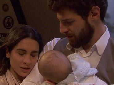 Il Segreto: Video puntata 21 luglio 2016 - Bosco e Inés sempre più vicini..