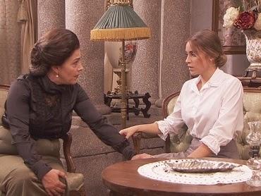 Il Segreto: Video puntata 19 dicembre 2016 - Francisca manipola Berta...