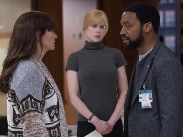 Il segreto dei suoi occhi, Hollywood cala il tris d'assi Roberts-Kidman-Ejiofor: recensione del remake americano