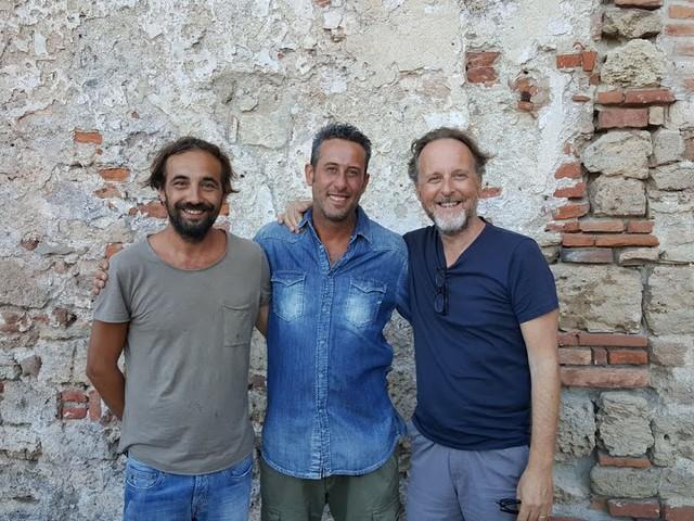 L'estate 2016 di Amedeo Modigliani al Castello Pasquini. Castiglioncello (LI), 21 agosto, ore 18