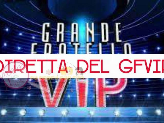 Live gfvip: stanotte sono volate pesanti offese da parte di Clemente Russo verso Simona Ventura e Stefano Bettarini ci mette il carico rivelando segreti su altri personaggi famosi della tv