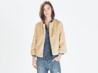 Le pellicce ecologiche più fashion per l'Autunno Inverno 2014-2015