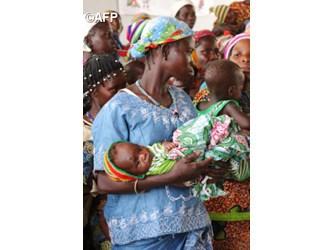 Vescovi dell'Africa sulle sfide alla famiglia