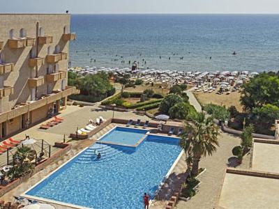 Hotel Mezza Pensione Valencia