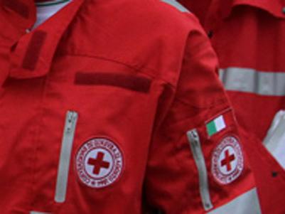 Croce Rossa Italiana cerca personale sanitario e di accoglienza