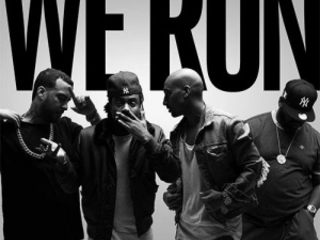 iSHi – We Run Feat. French Montana, Raekwon & Wale [New Song]