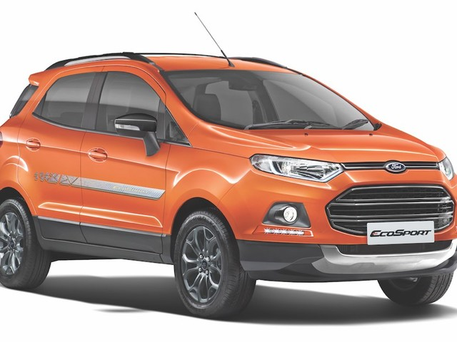 Top 10 Car Exporters In India In 2016, Ford Becoming Strong