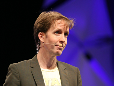 Obi-Wan Kenobi Himself, James Arnold Taylor Answers Our Questions.