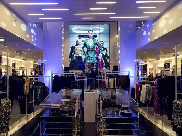 Ook dit jaar zal H&M meer dan 1 winkel per dag gaan openen