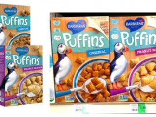 Barbara's Puffins Cereal, Only $0.50 at Whole Foods! - Finance