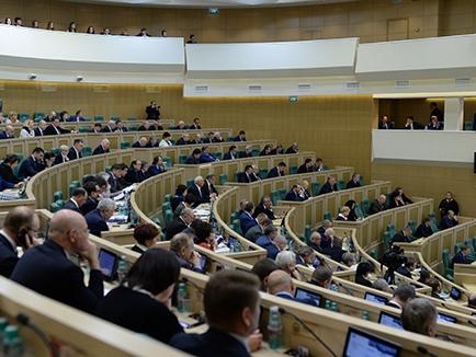 Региональные парламенты подключат к реализации послания президента