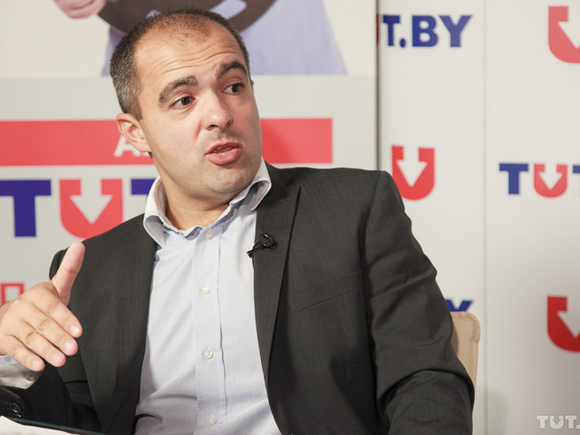 """ЛДП требует уголовной ответственности для виновных в принудительном возврате рейса """"Белавиа"""""""