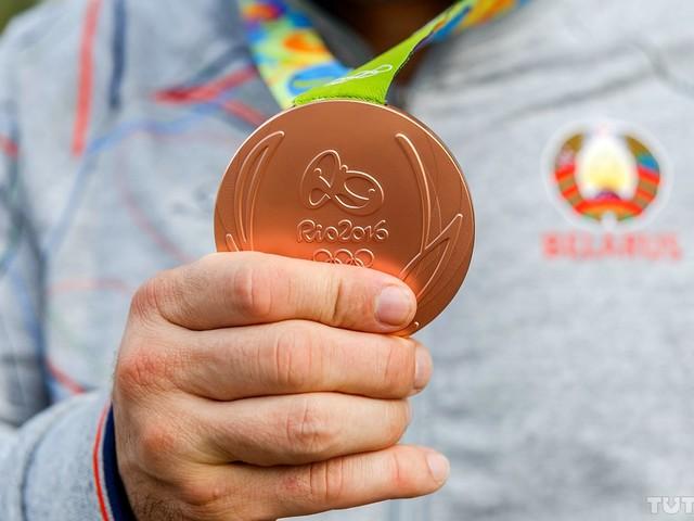 О драниках, общежитии и победе. В Гродно вернулся бронзовый призер Олимпиады Ибрагим Саидов
