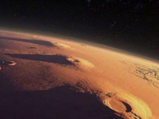 Загадочное видео полета над поверхностью Марса 1962 года