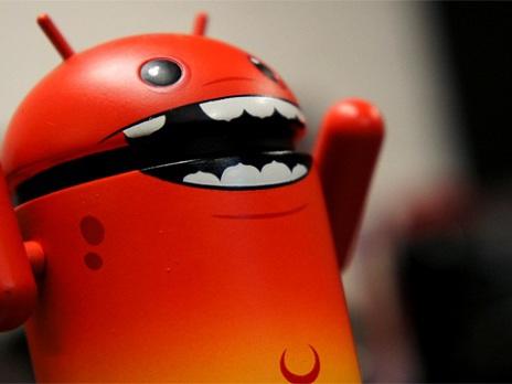 Вирус в Google Play крадет конфиденциальную информацию владельцев Android-смартфонов
