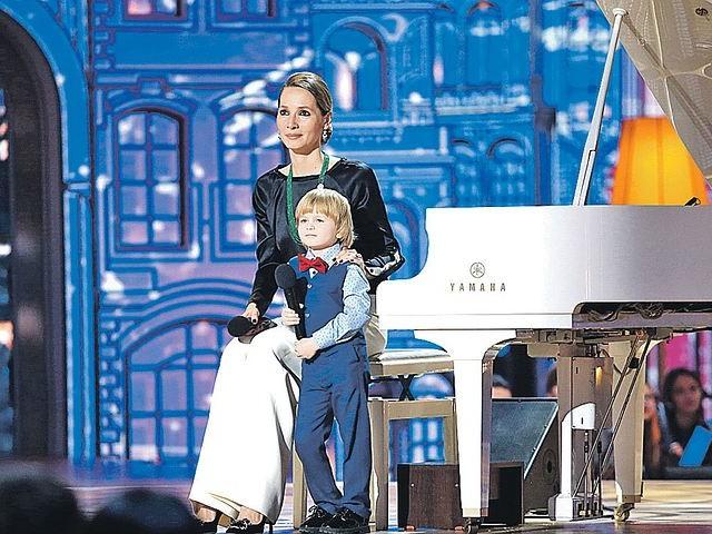 Дарья Златопольская: Для «Синей птицы» недостаточно быть очаровательным малышом