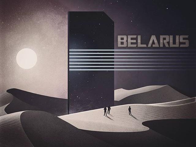 """""""У нас холодное звучание, как зимы в вашей стране"""". Аргентинские музыканты назвали группу Belarus"""