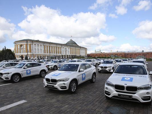 """""""Налог на роскошь и в обслуживании недешевы"""". Олимпийская чемпионка продала подарок Путина - BMW X6"""