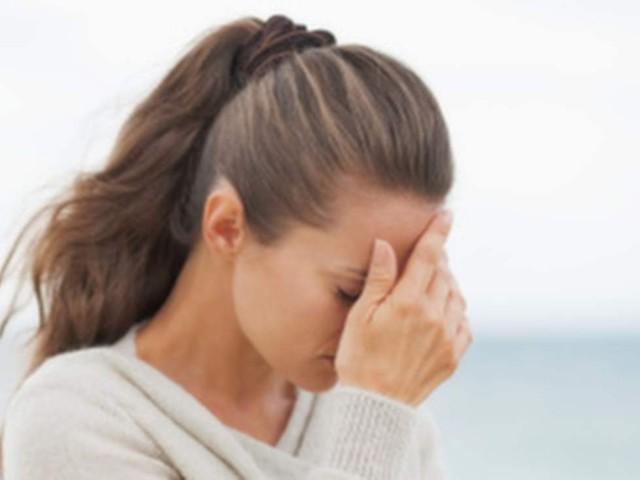 Var fjärde borta från jobbet - av stress