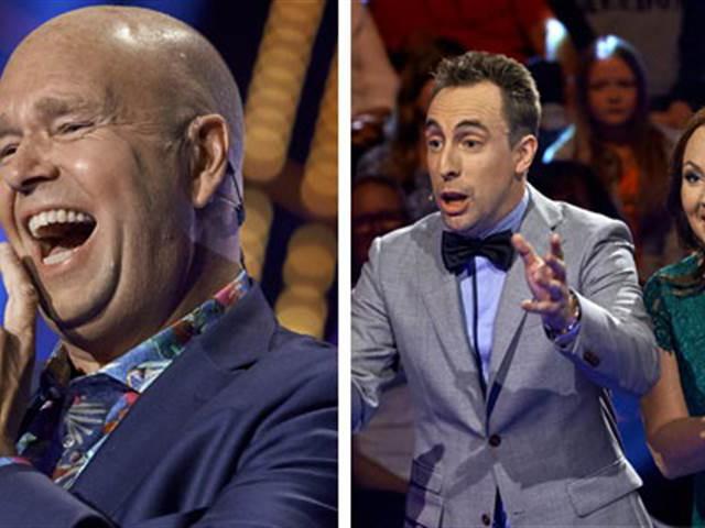 """Piken till Lasse Kronér och SVT i """"Doobidoo"""""""