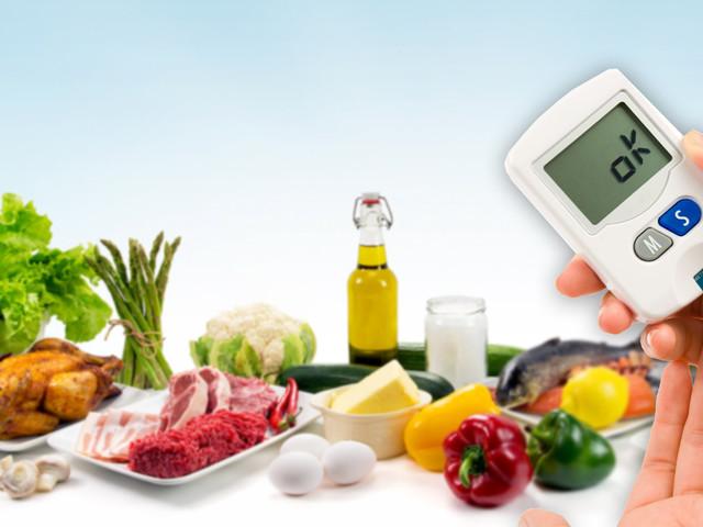 Strikt lågkolhydratkost vid diabetesbehandling