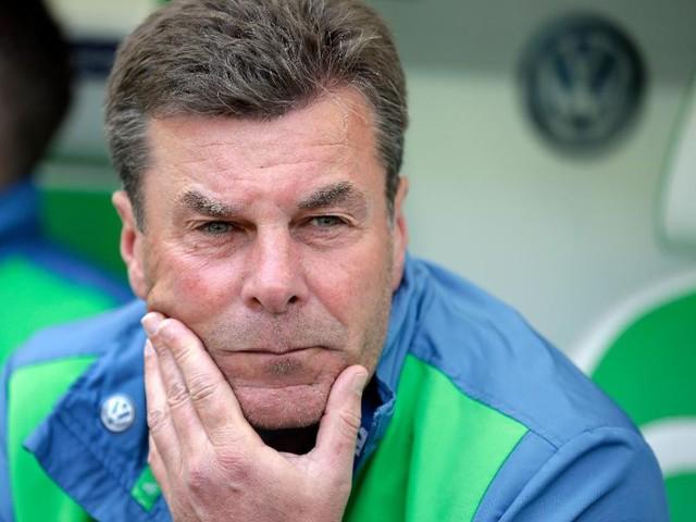 Forsberg fällde Wolfsburgs tränare