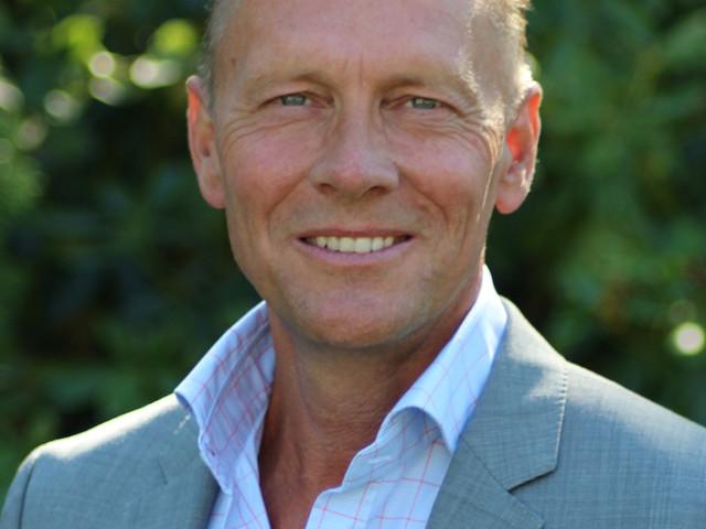 Lars Vardheim lämnar Svenska Hus