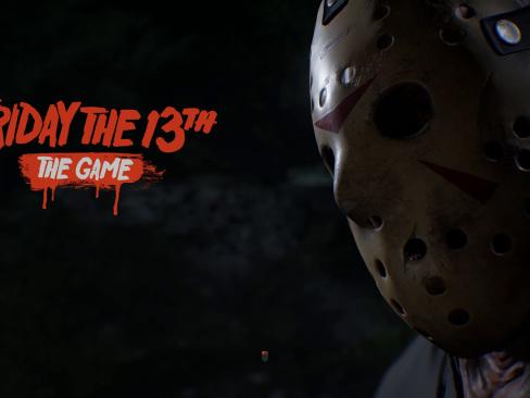 Inget premiärdatum till Friday the 13th på grund av konsoler