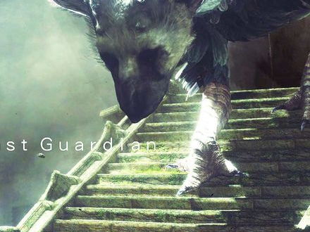 The Last Guardian når guldstatus