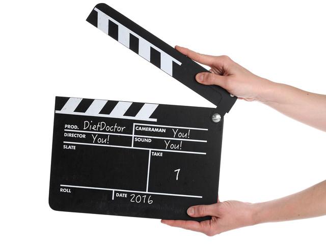 Är du grym på videoredigering? Förändra världen med Team Kostdoktorn i Stockholm