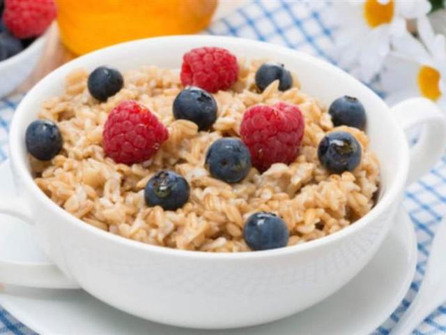 Gröt och quinoa - dieten som kan förlänga ditt liv