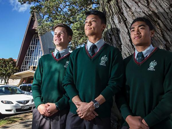 Skola i Nya Zeeland serverar LCHF-mat