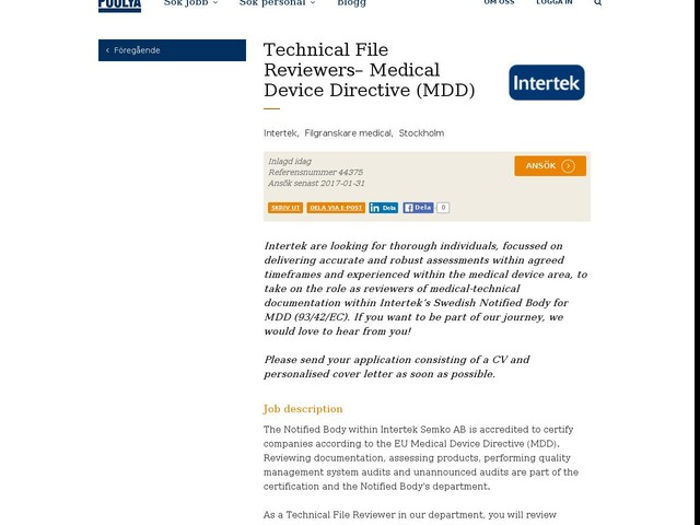 mdd medical device directive pdf