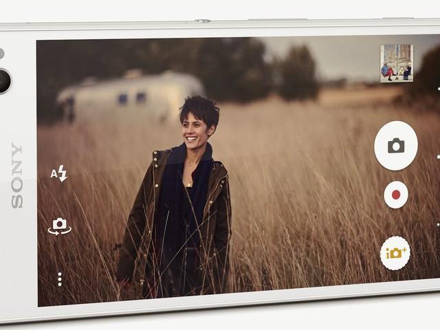Sony Xperia C4 uppdateras till Android 6.0