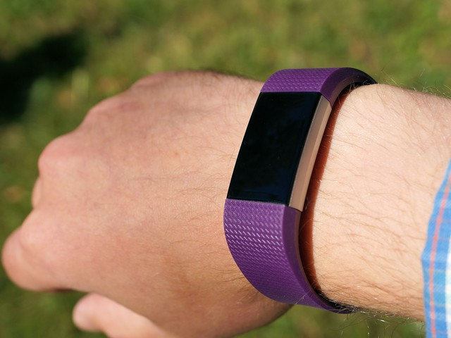 Hands-on med aktivitetsarmbandet Fitbit Charge 2