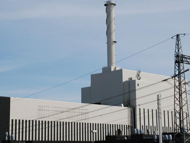 21 000 jobb beroende av kärnkraften