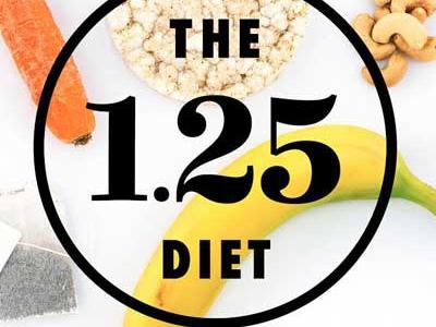 Dieten som ska rikta fokus mot världssvälten