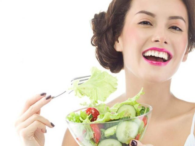 Gå ner i vikt med hjälp av världens bästa diet – dash