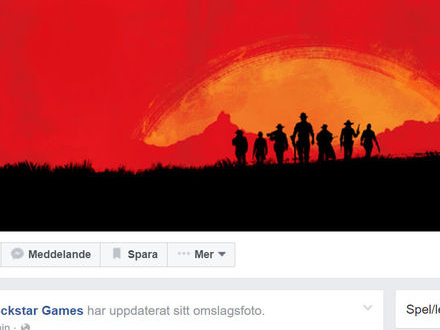 Har Rockstar just smygbekräftat Red Dead Redemption 2?