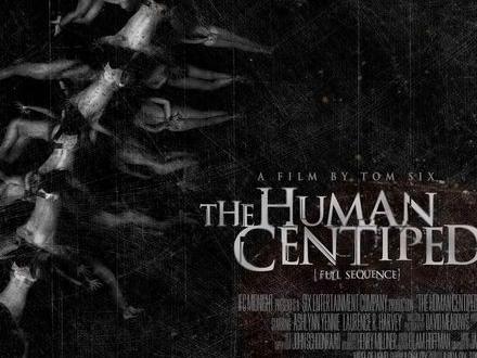 Human Centipede 3 kopplar ihop 500 personer