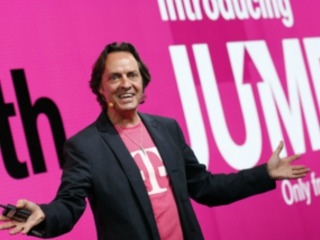 T-Mobile will stop hiding slower network speeds from throttled customers